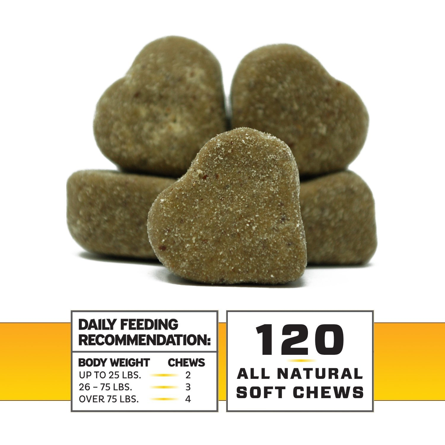 Gluten-Free All Natural Dog Treats