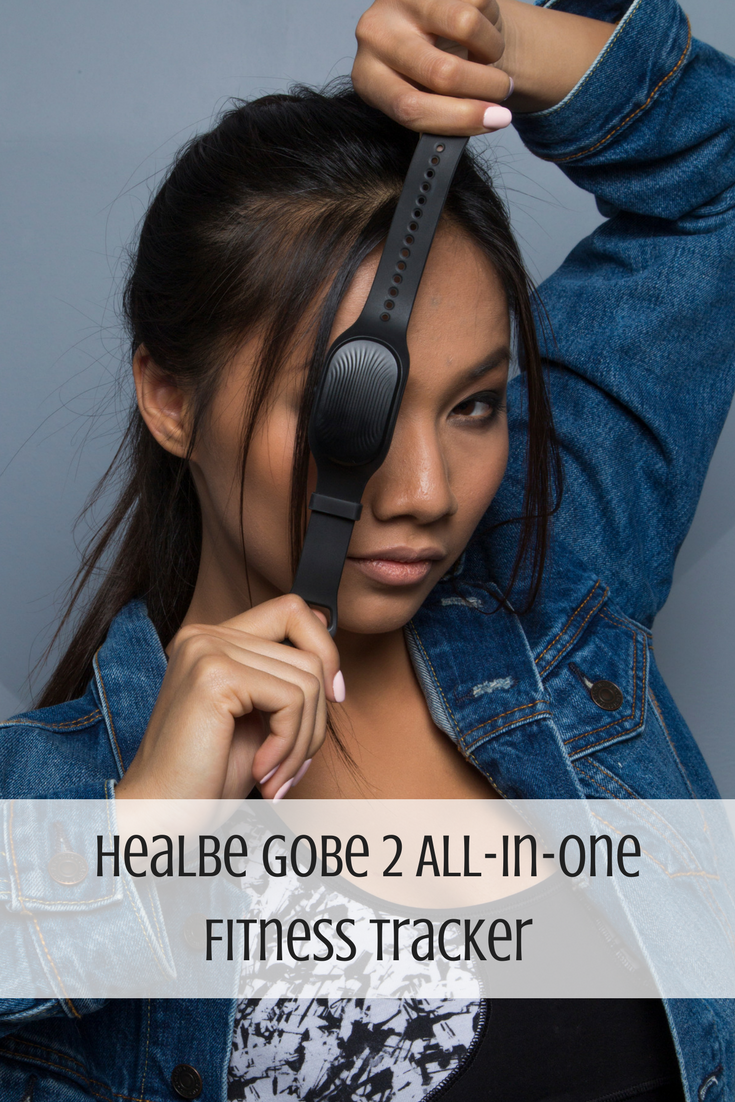 Healbe GoBe 2 All-In-One Fitness Tracker