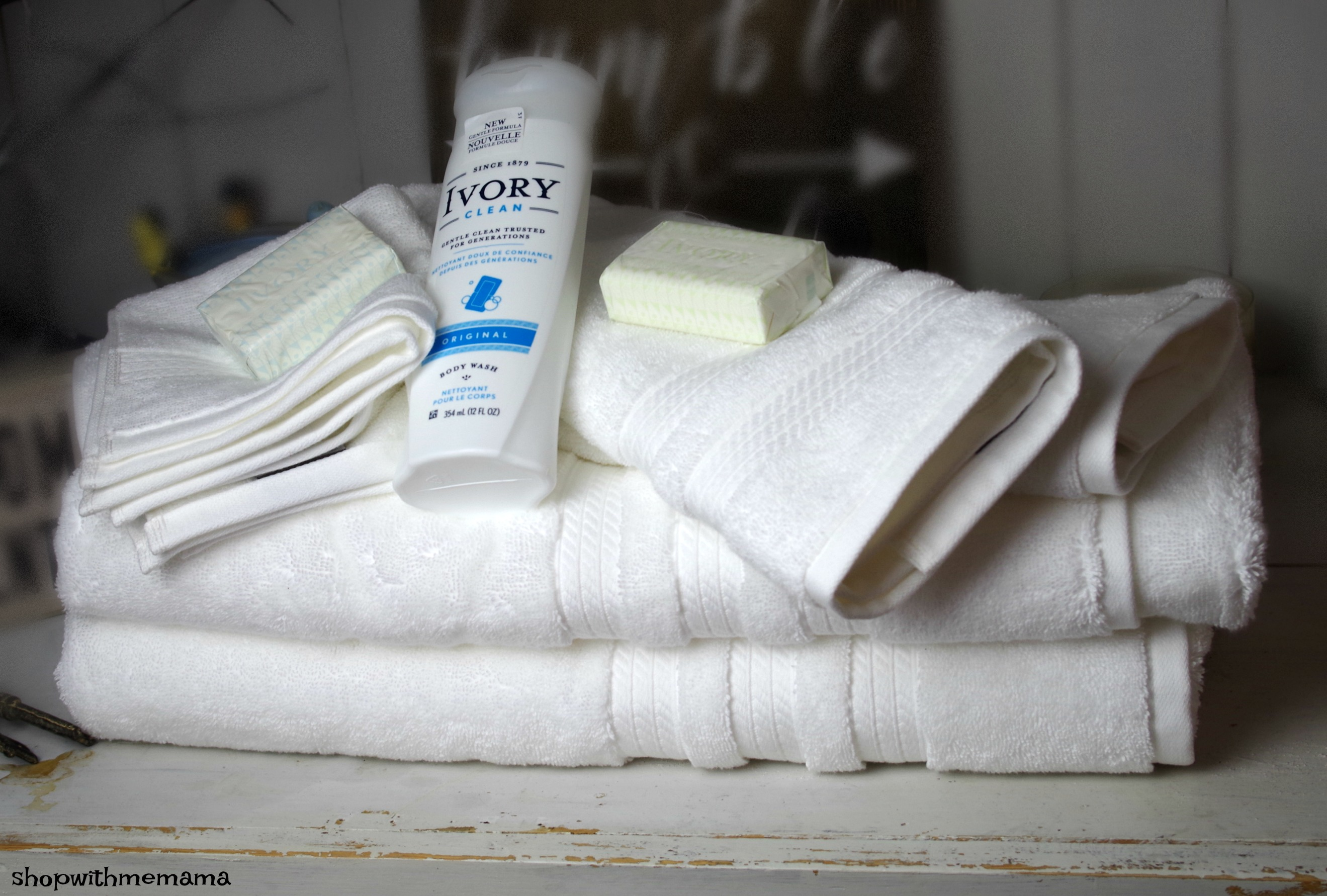 Ivory Provides A Pure Simple Clean For The Whole Family