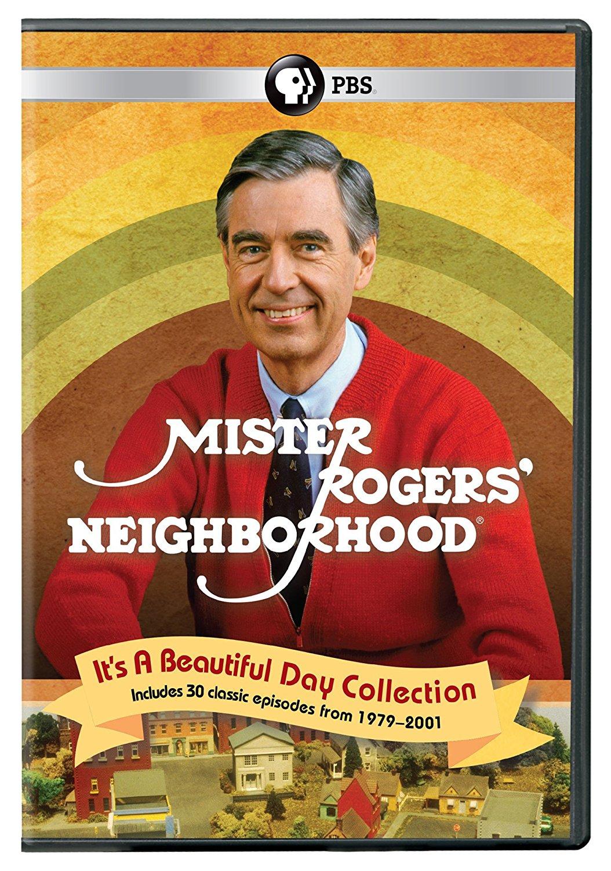 Remembering Mister Rogers' Neighborhood