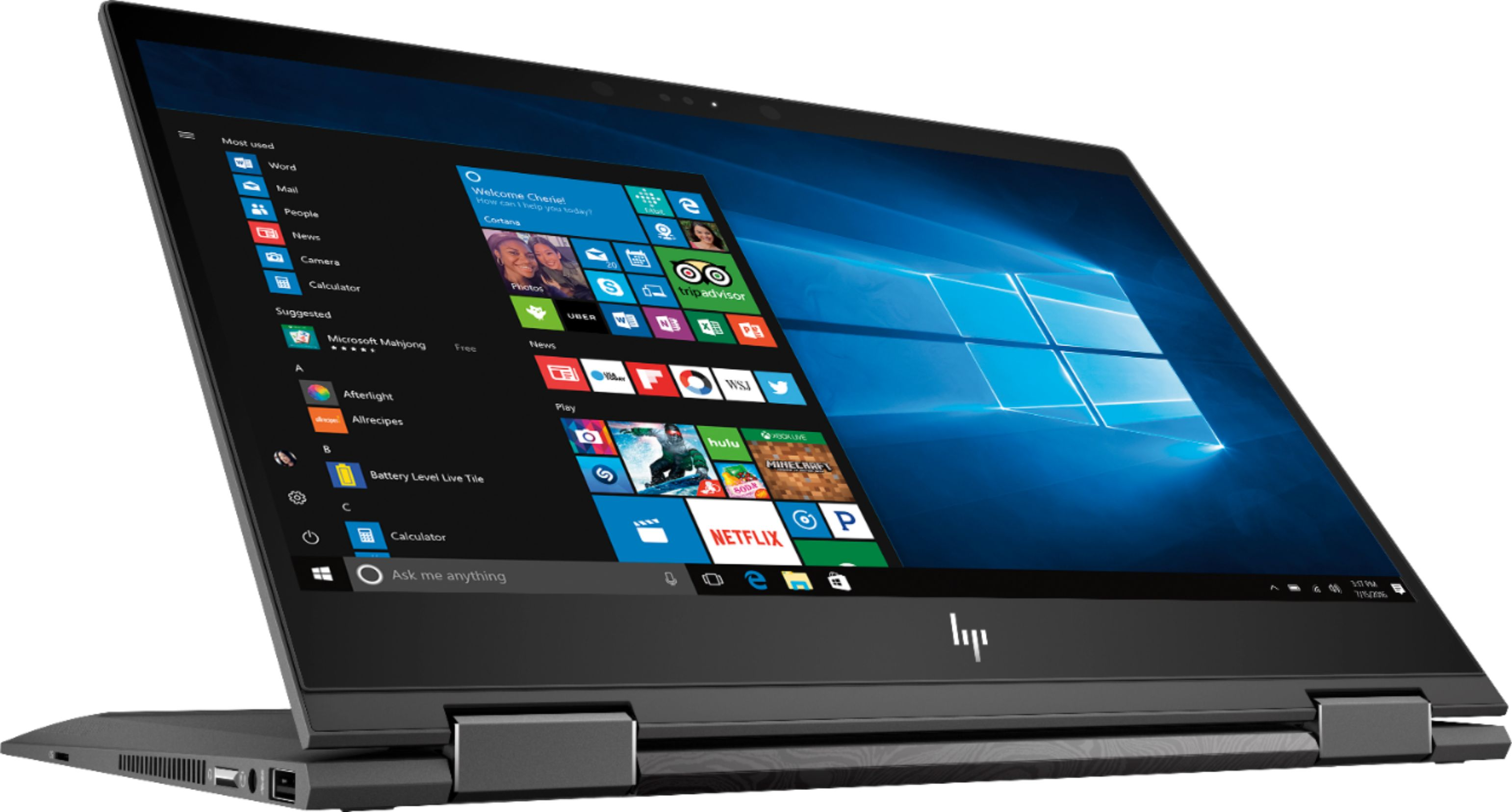 Why Should You Consider Upgrading To The HP Envy x360 Laptop