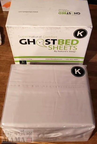 Comfortable Sheets
