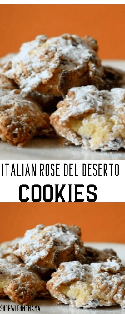 Italian Rose Del Deserto