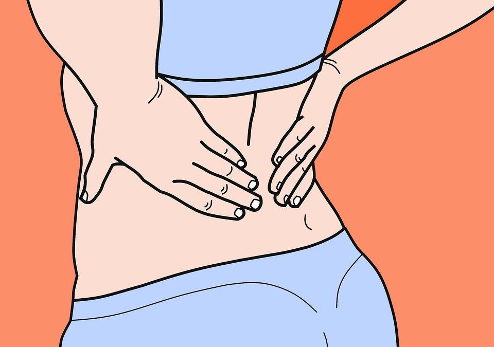 Lower Back Pains
