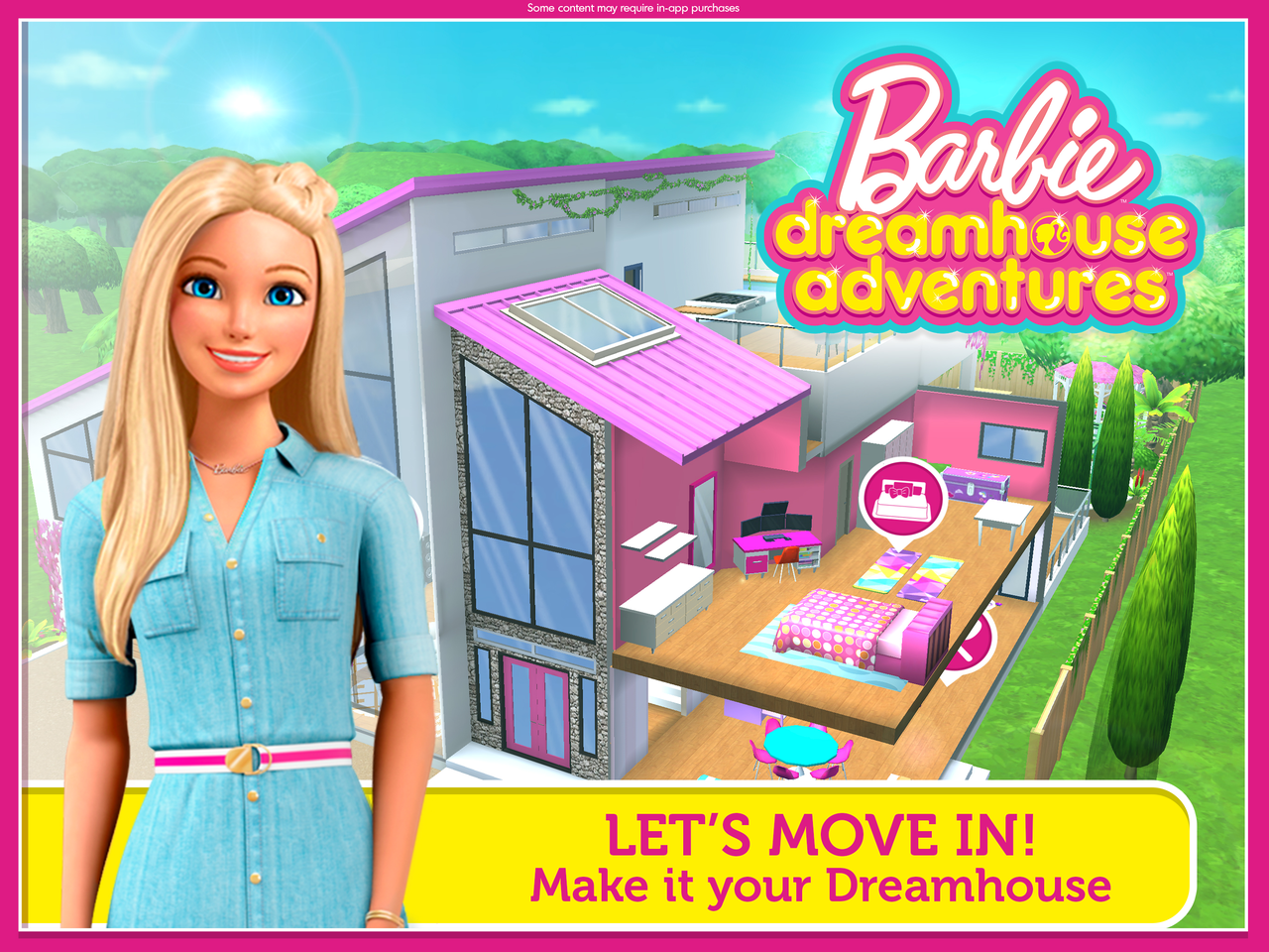 Barbie Adventures