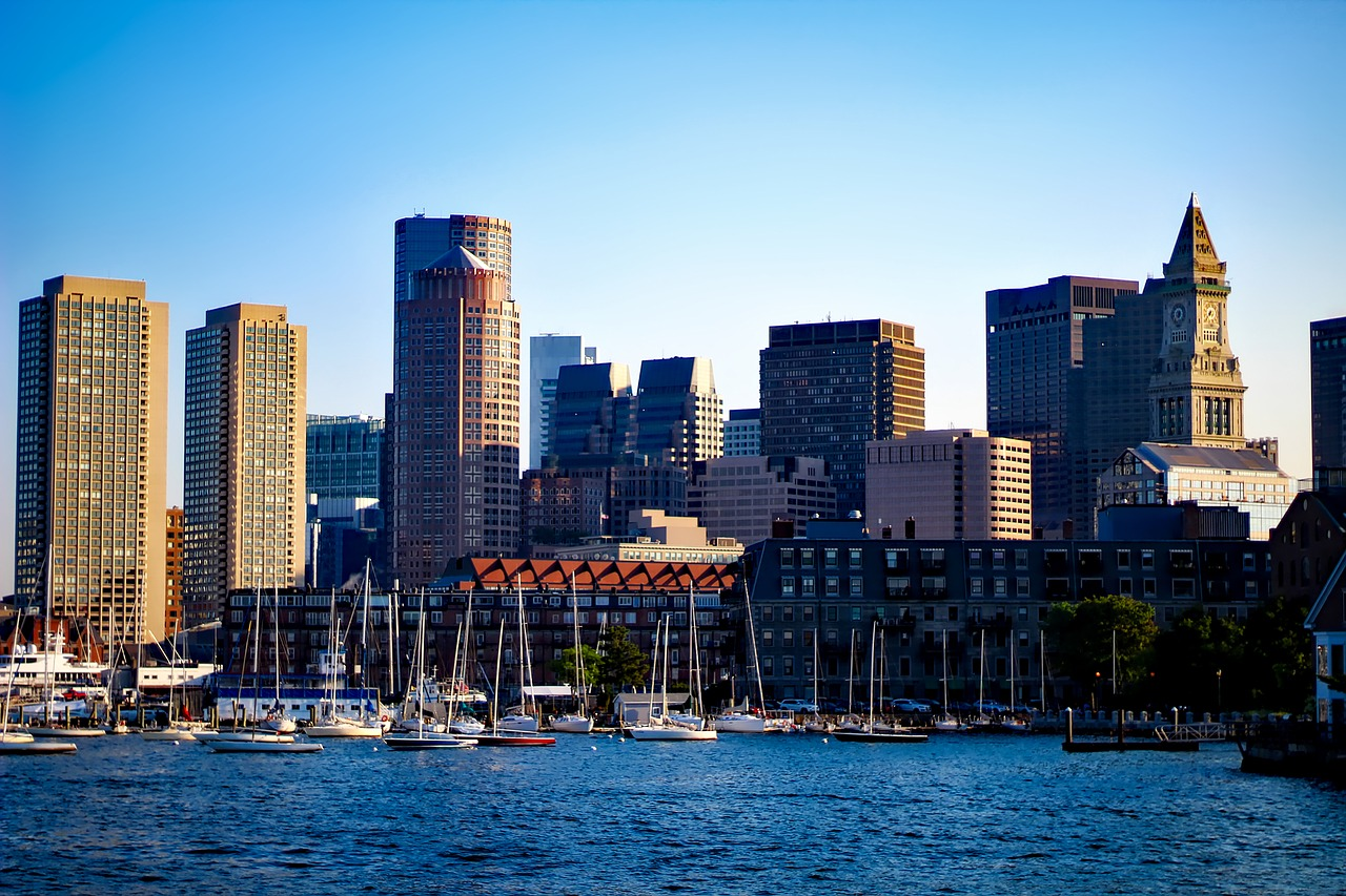 Cities To Visit In Massachusetts