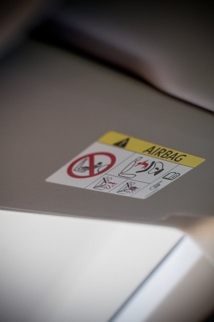 Are Airbags Safe For Children