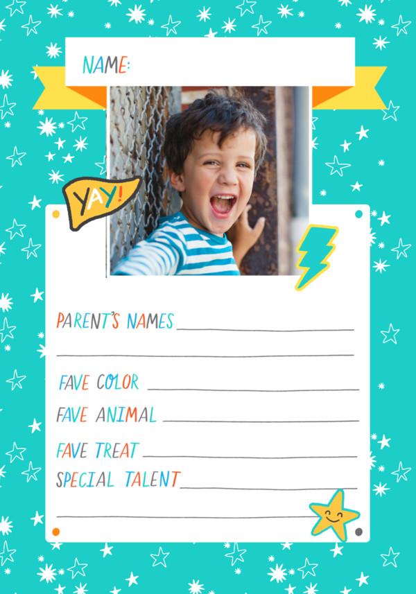 customized cards