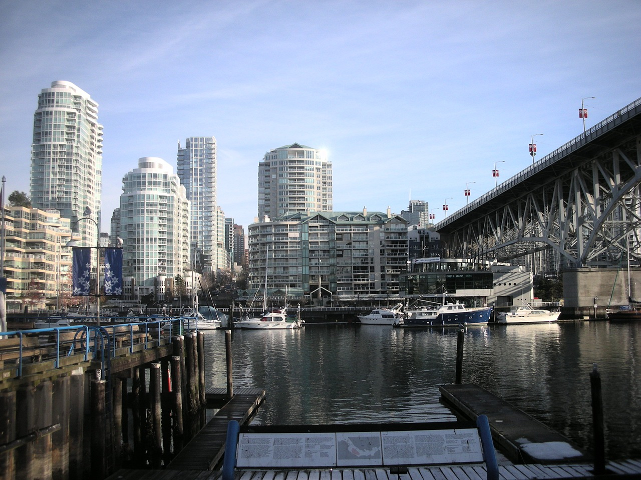 Free or Nearly Free Things to do with Kids in Vancouver BC
