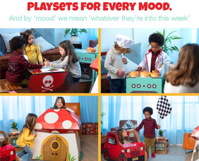 The Best Kids Indoor Playground