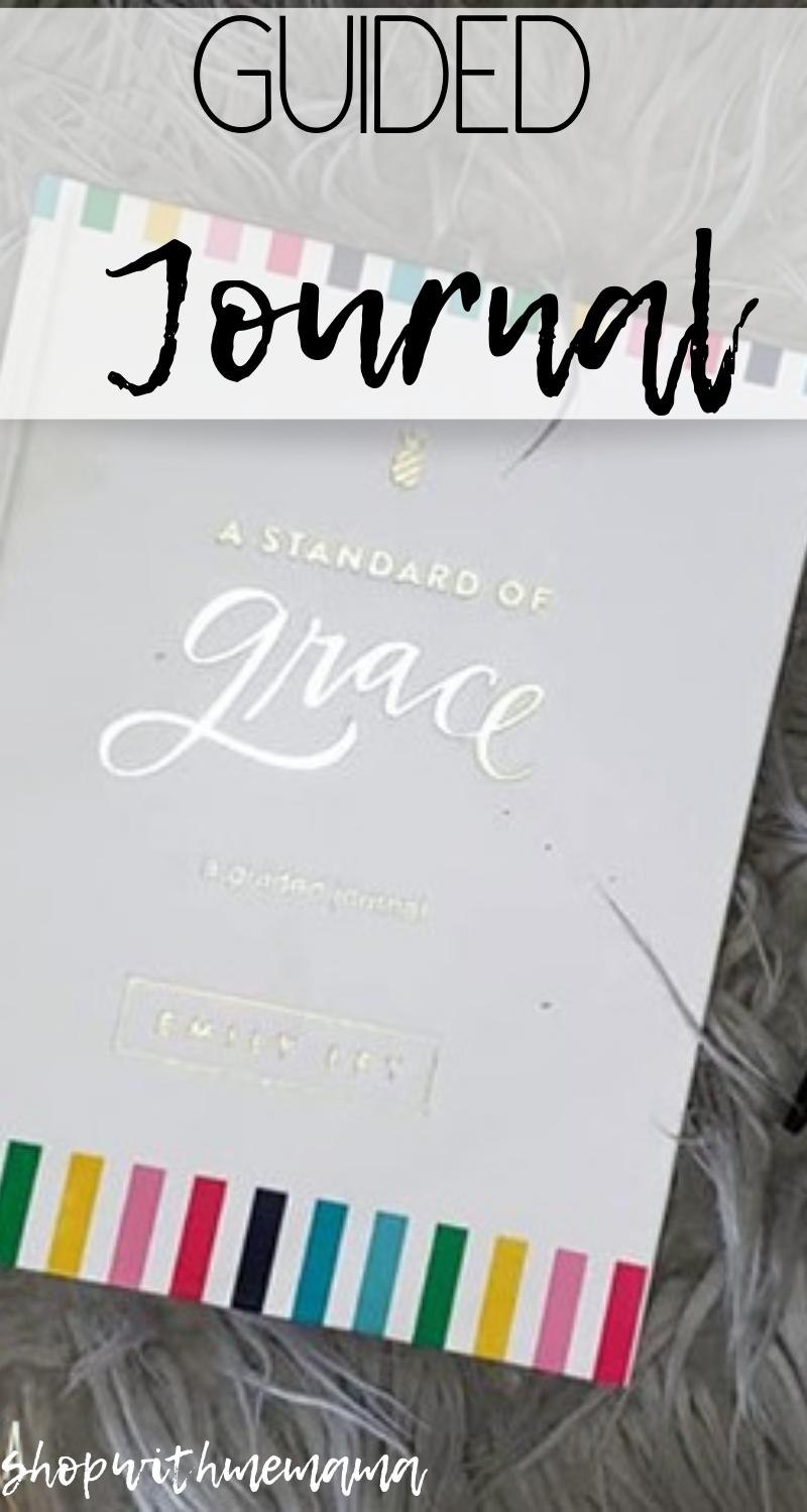 Guided Joy-Inspiring Mom Journal