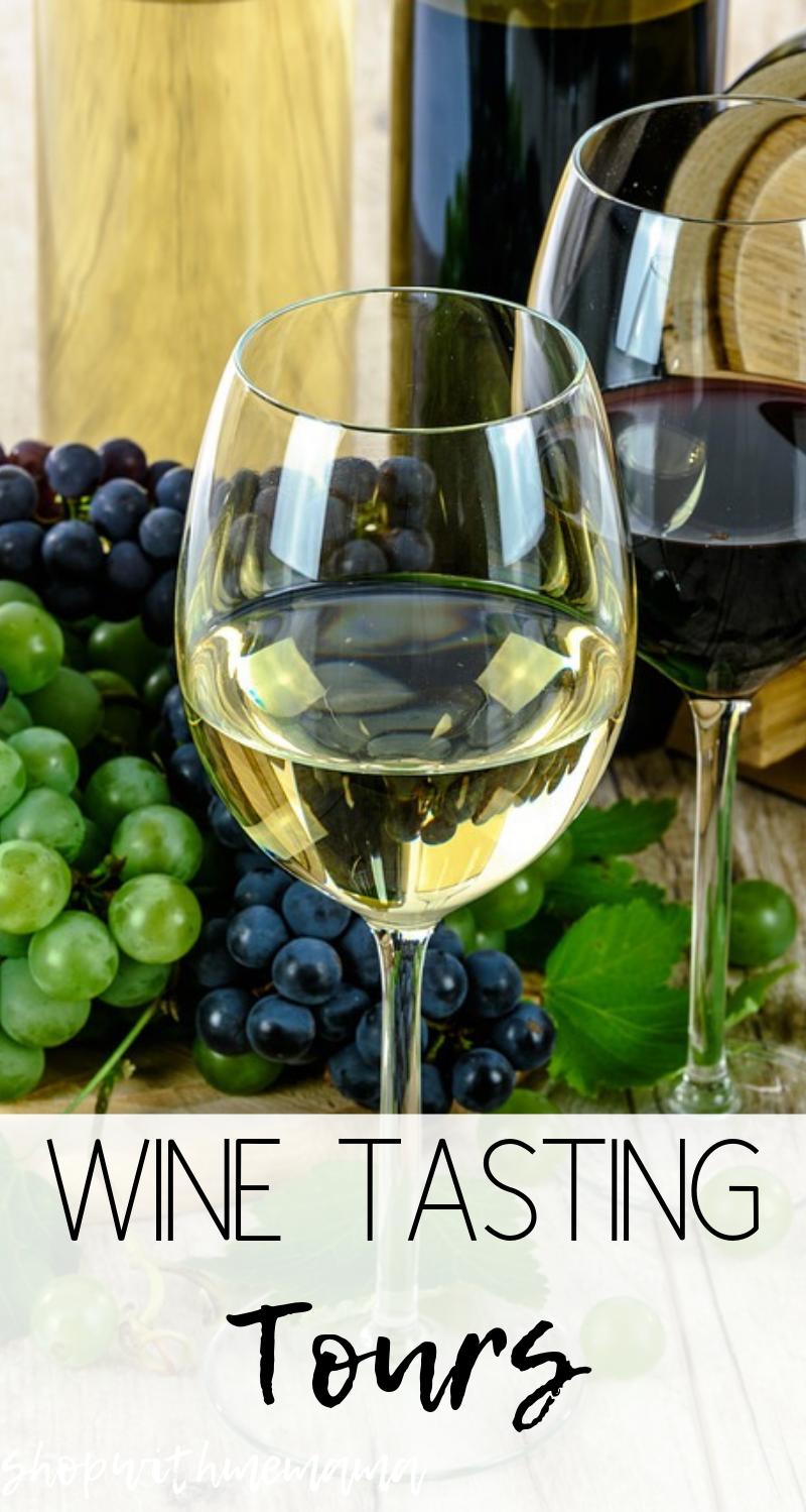 Temecula Wine Tasting Tours