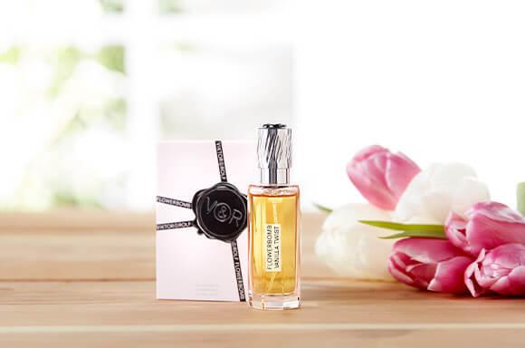vanilla oil perfume
