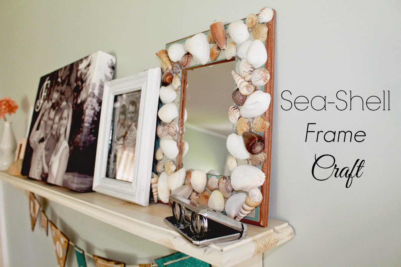 How To Decorate Your Home With Beachy Decor!