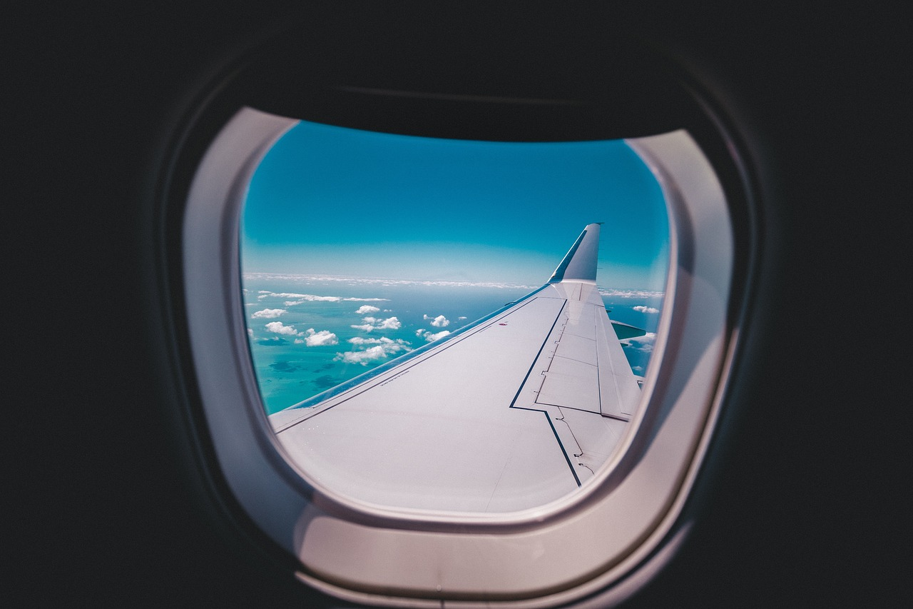 Fun Things To Do On A Plane