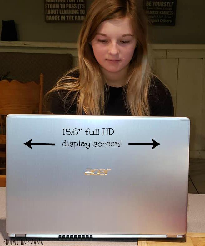 best laptop for homework