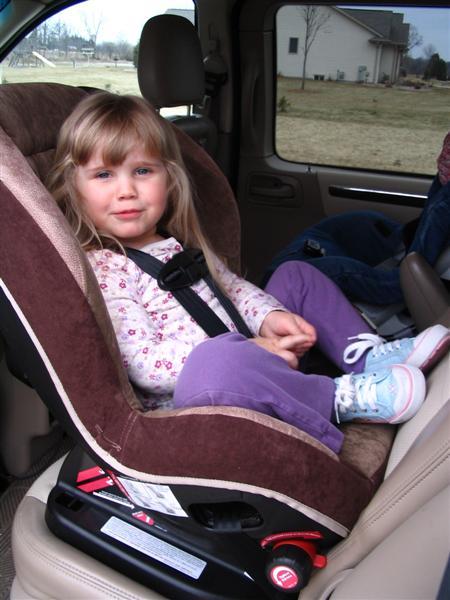 Car Seat Recall List - 2019