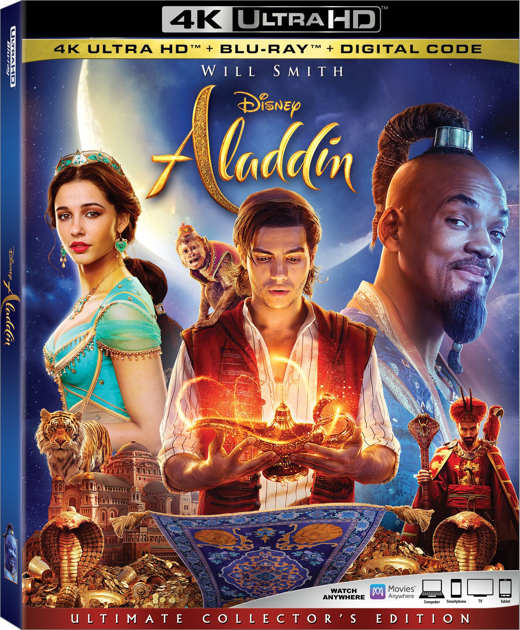 Disney's New Live-Action Aladdin