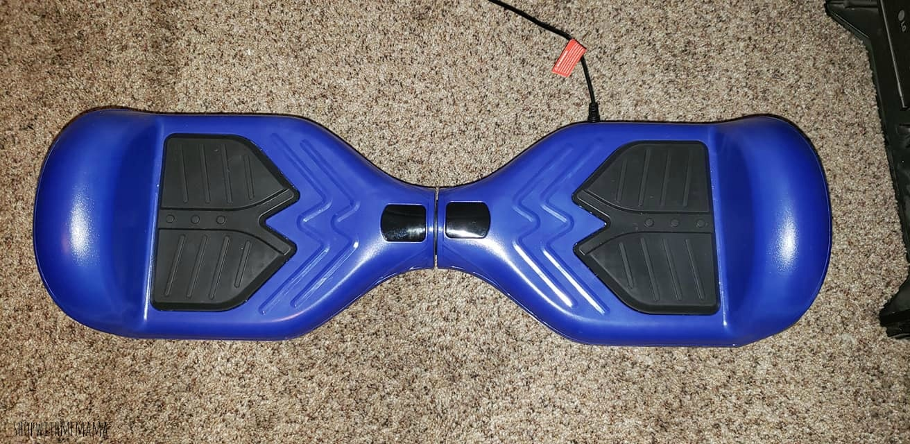 SWAGTRON Kids Hoverboard