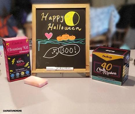 Chalkola art supplies