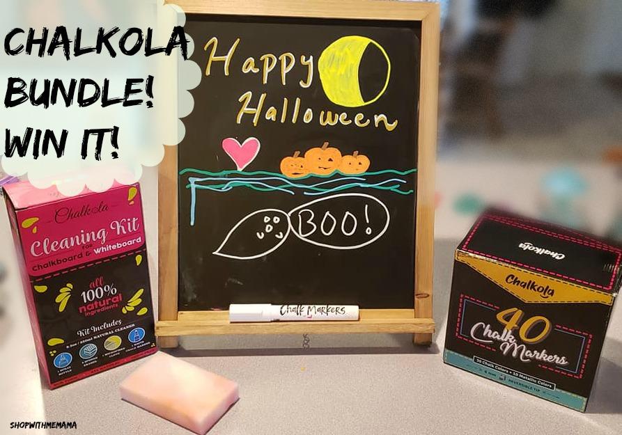 Chalkola Art Supplies for kids