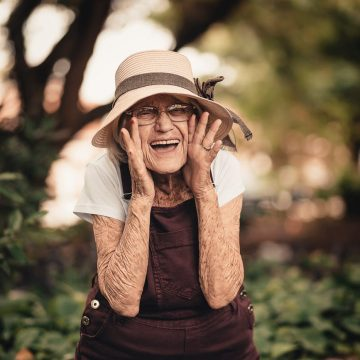 grandmas beauty secrets