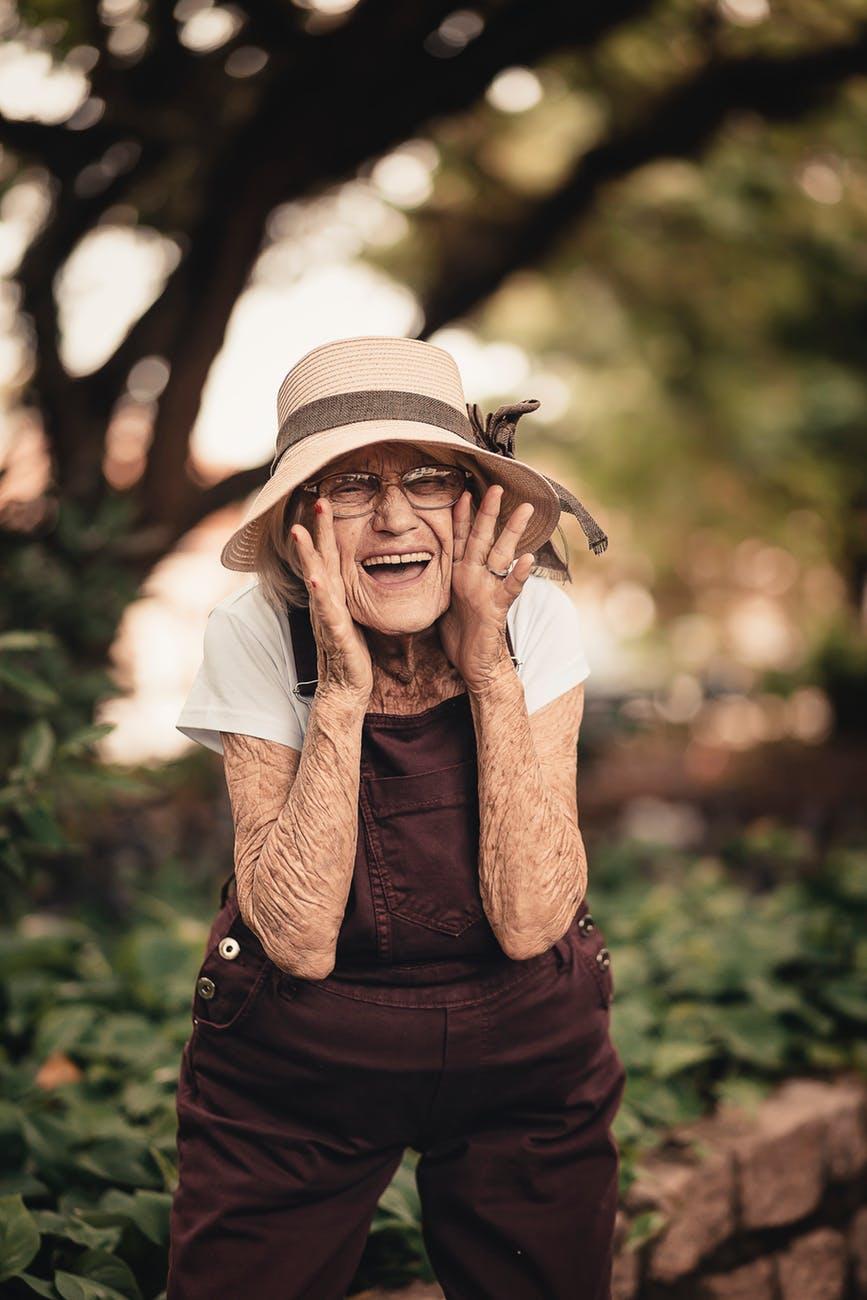 Beauty Tips From Grandma
