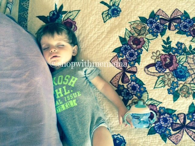 Ways To Get Sleep When You Have A New Baby