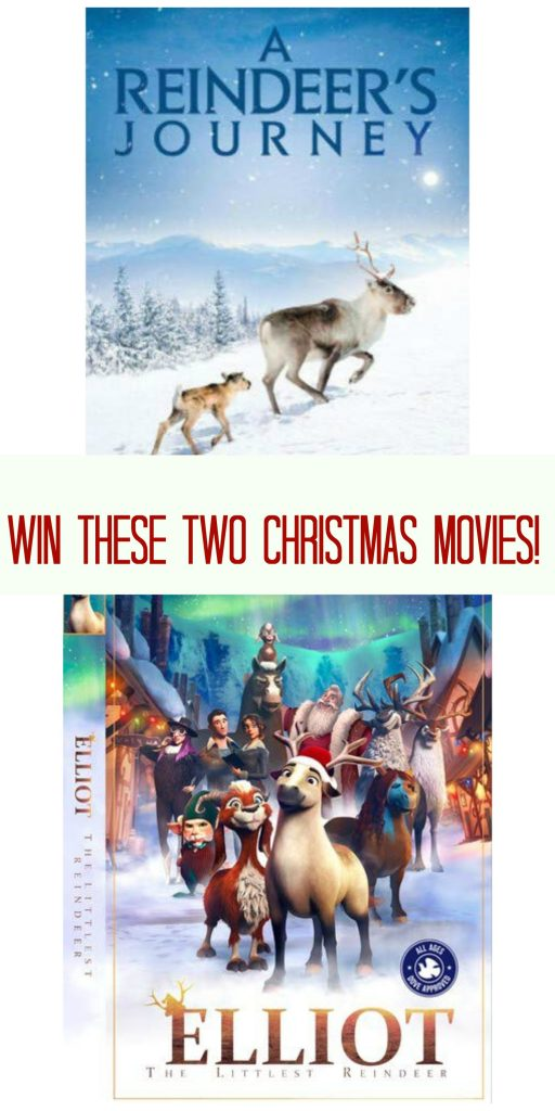 holiday movies for the family