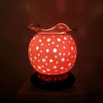 Aroma Delights Home Fragrance Oils And Warmer Lamps