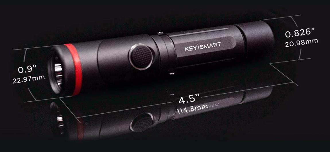 The Best LED Flashlight Kit