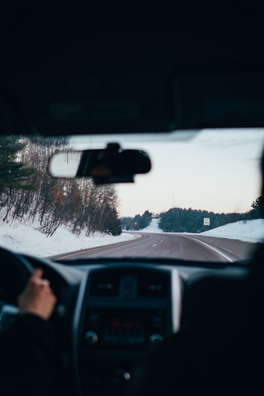 Important Winter Driving Tips
