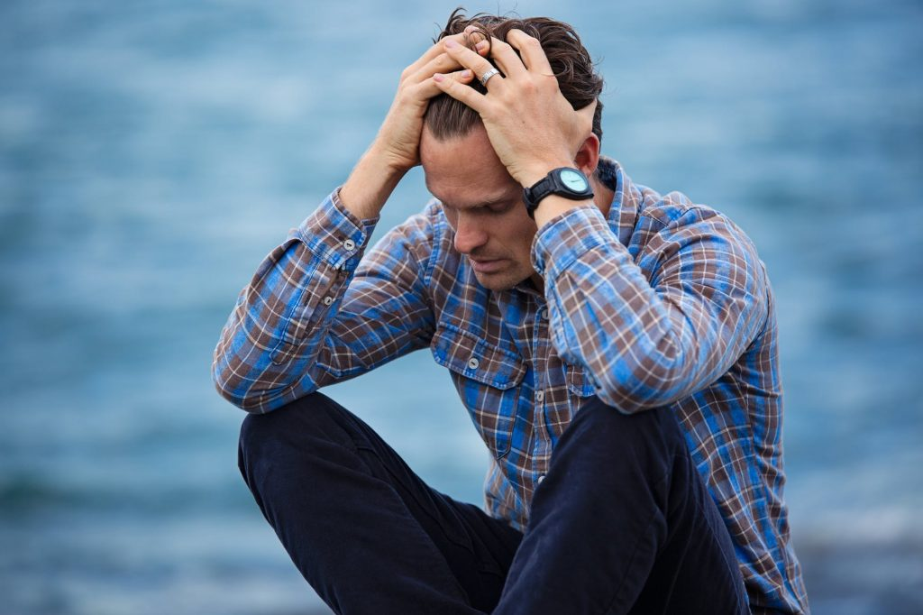 3 Surprising Sources Of Your Anxiety