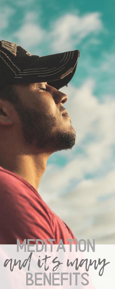 meditation and its many benefits