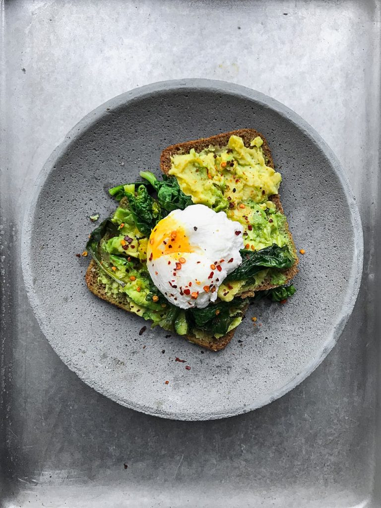 Healthy Breakfast Options for Busy Families