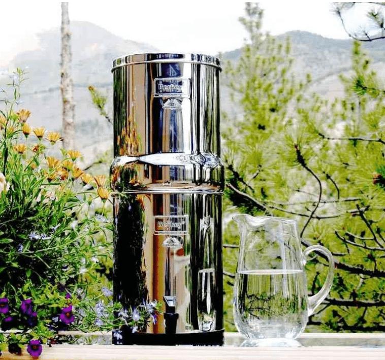 Royal Berkey Water Filter