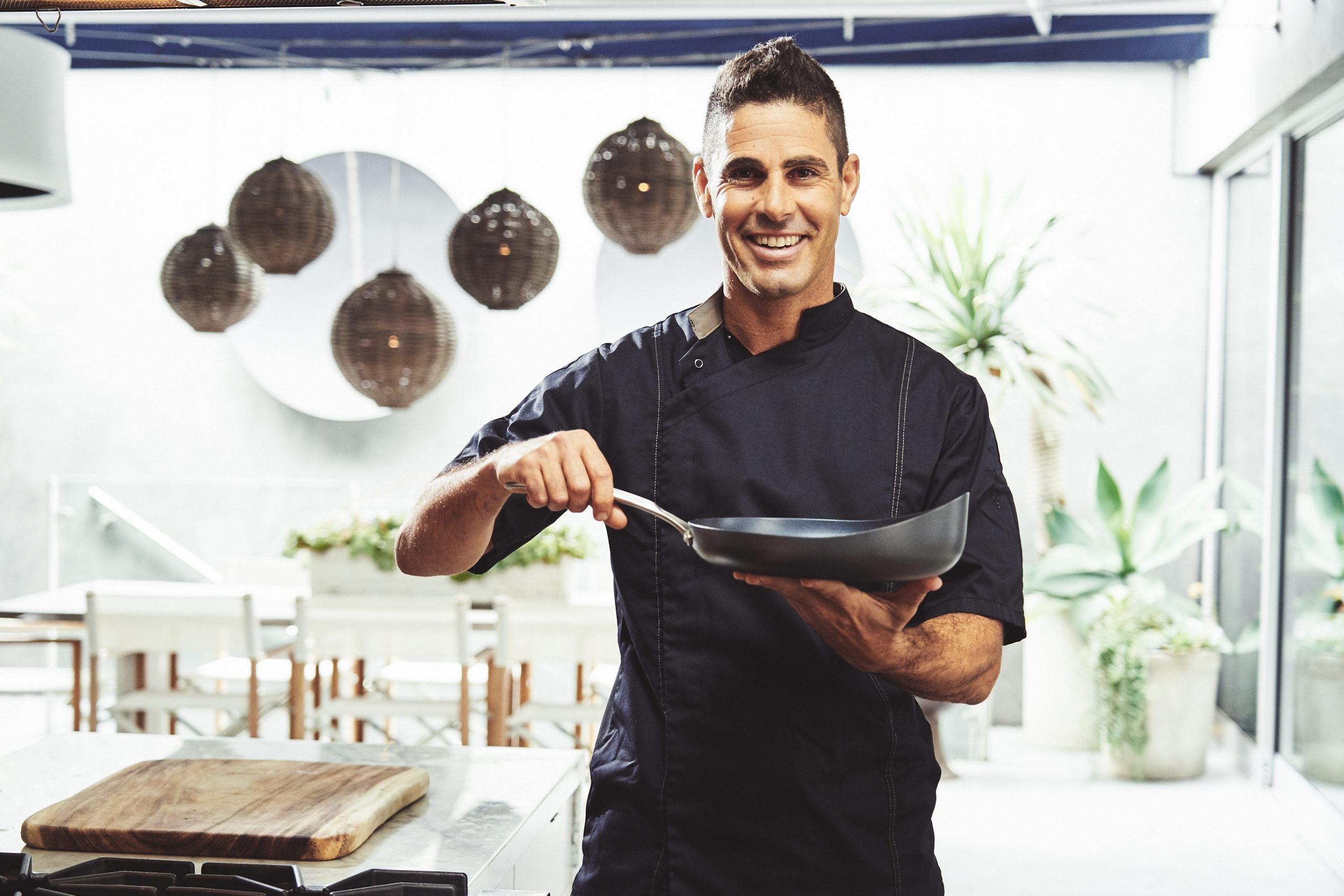 Chef OrenZroya