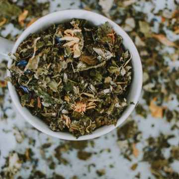 Herbal Remedies for a Healthy Life