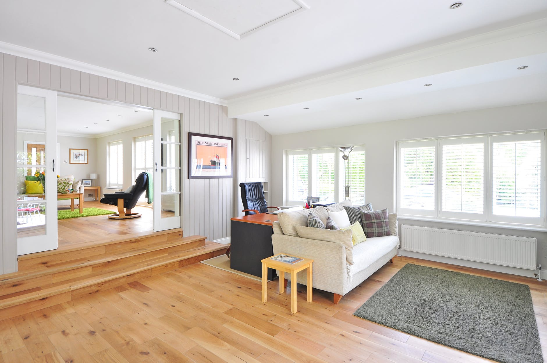 Changes To Make To Your Home In 2020