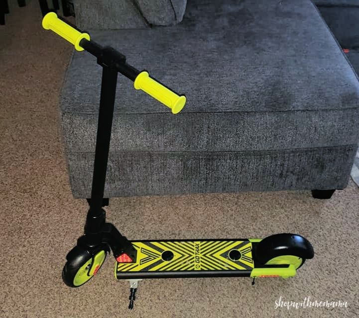GKS scooter for kids