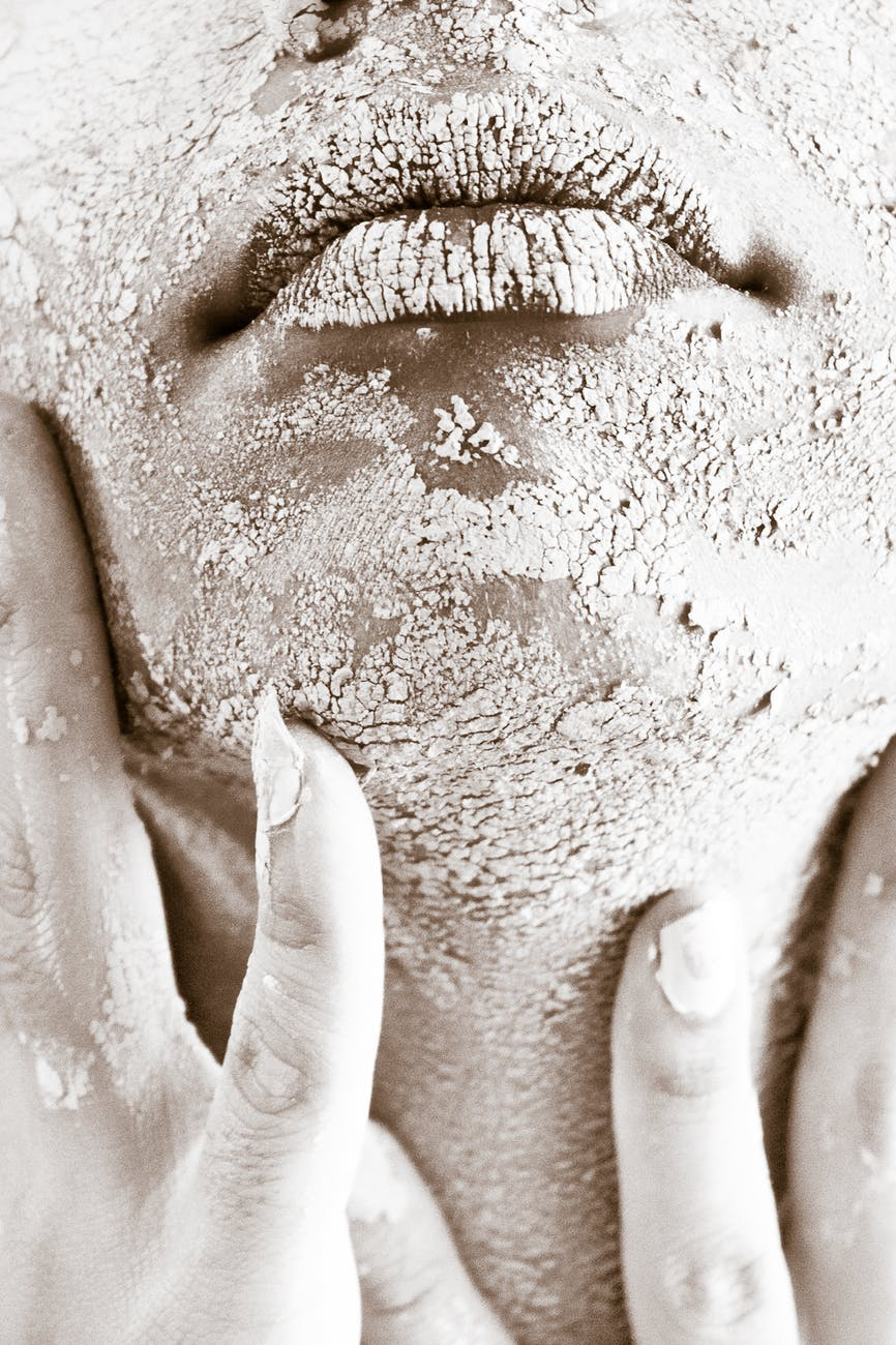 How To Combat Dry Skin