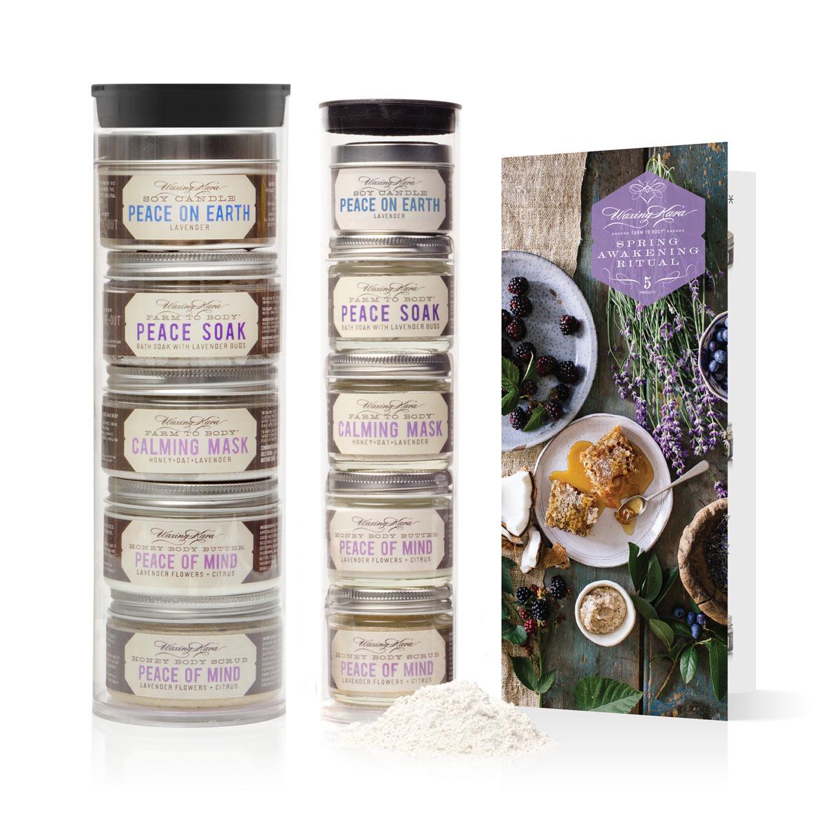 Waxing Kara Raw Honey Beauty And Skincare Products