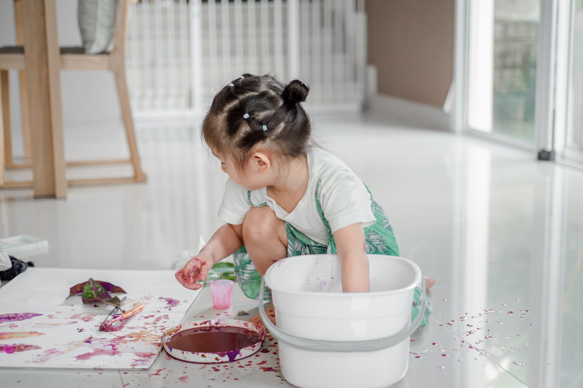 38 Ways to Have Fun at Home With Your Kids