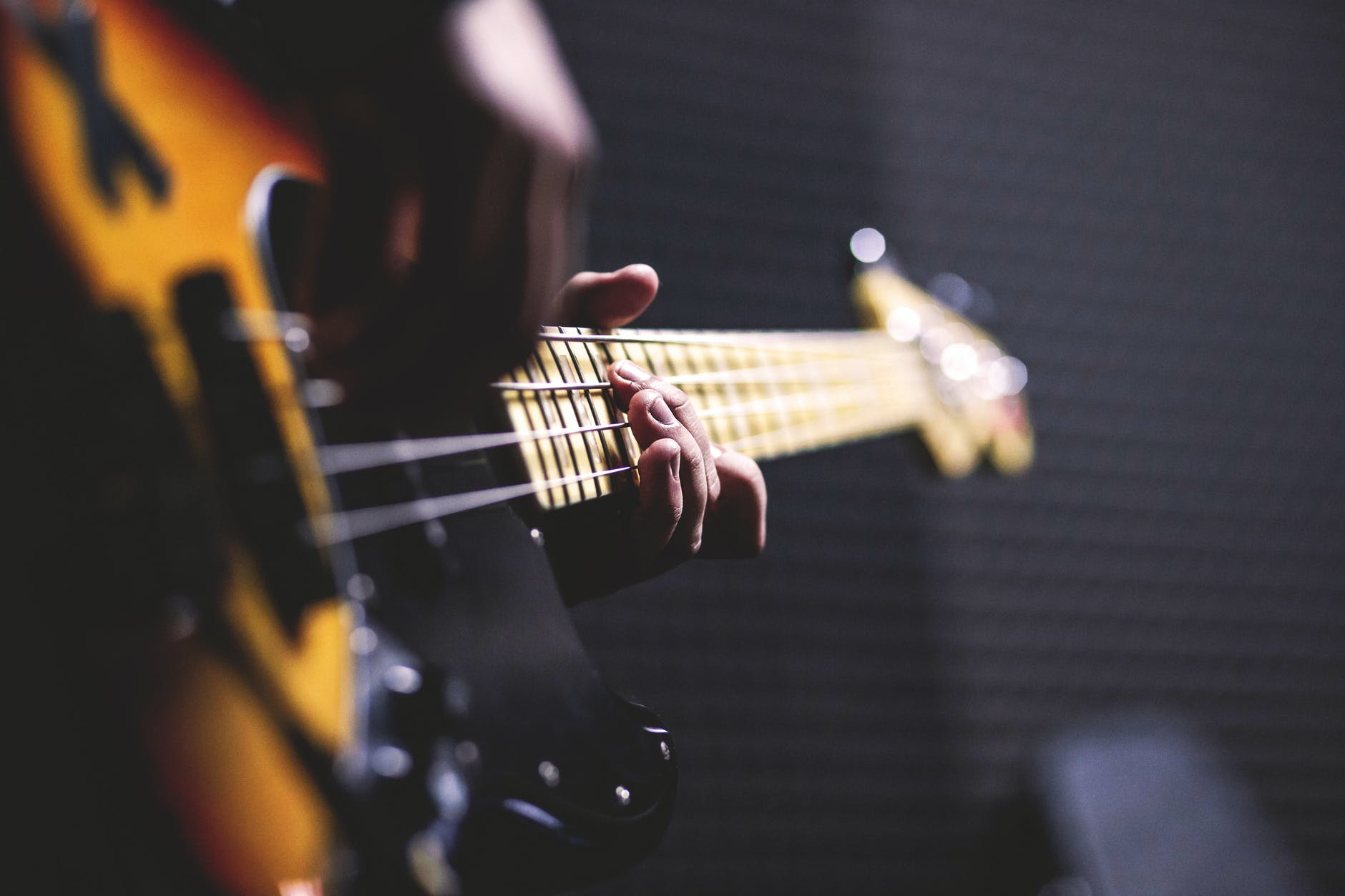 Why Music Is So Important In Our Lives