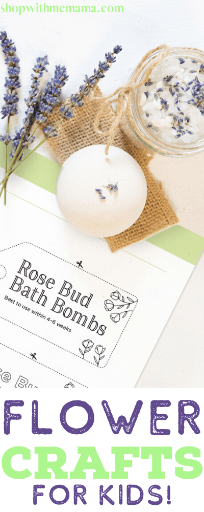 fun flower crafts for kids of all ages