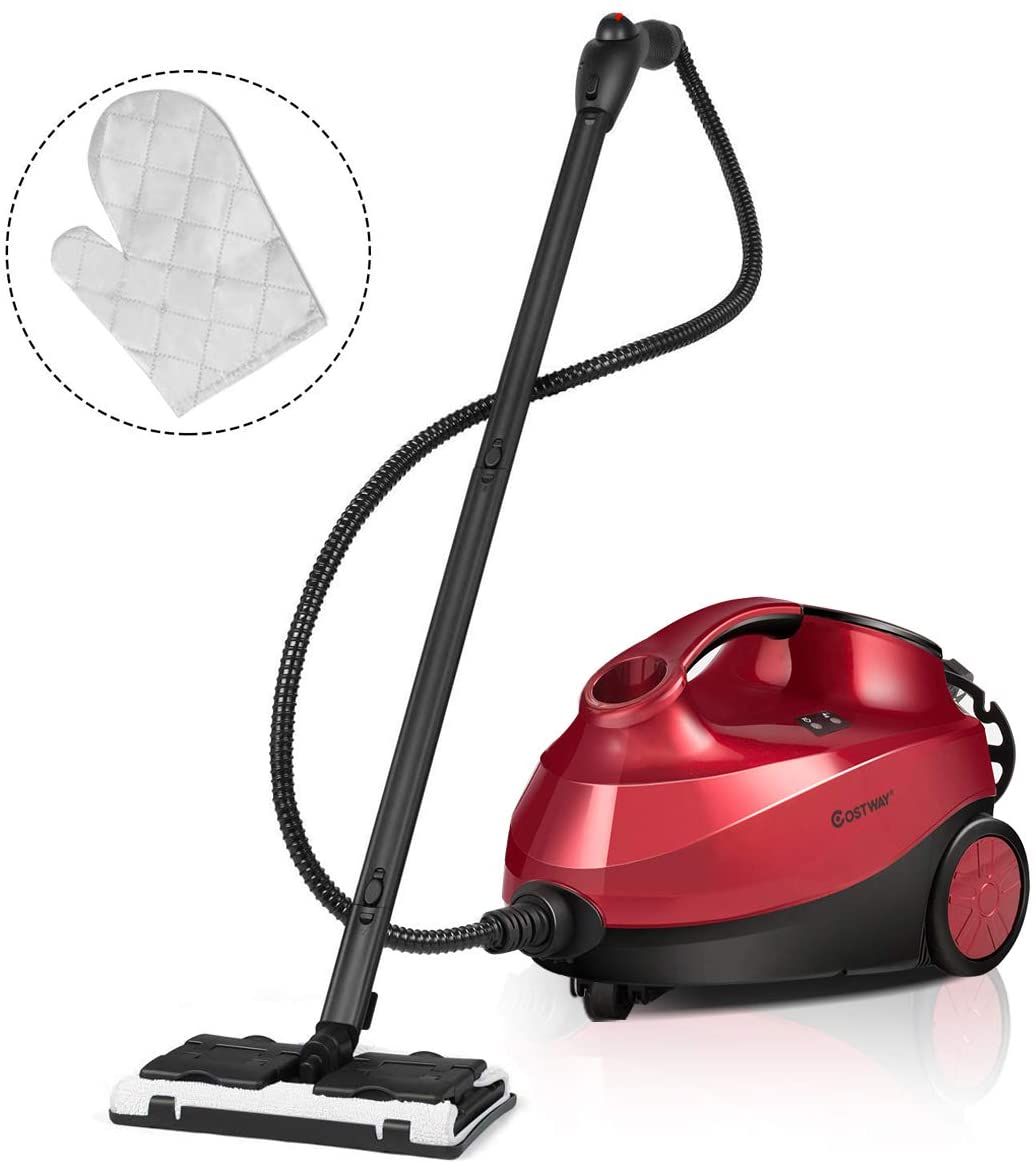 Best Multipurpose Steam Cleaner