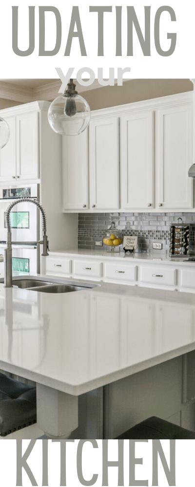 Looking to Update Your Home? Start in the Kitchen!