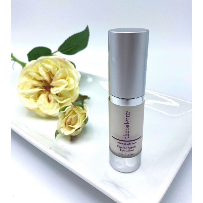 Theraderm Clinical Skin Care Keeps Your Skin Young