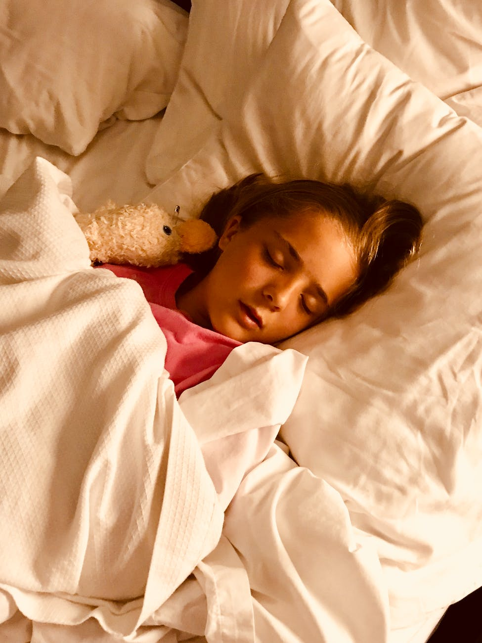 Creating the Best Sleep Environment for Your Child