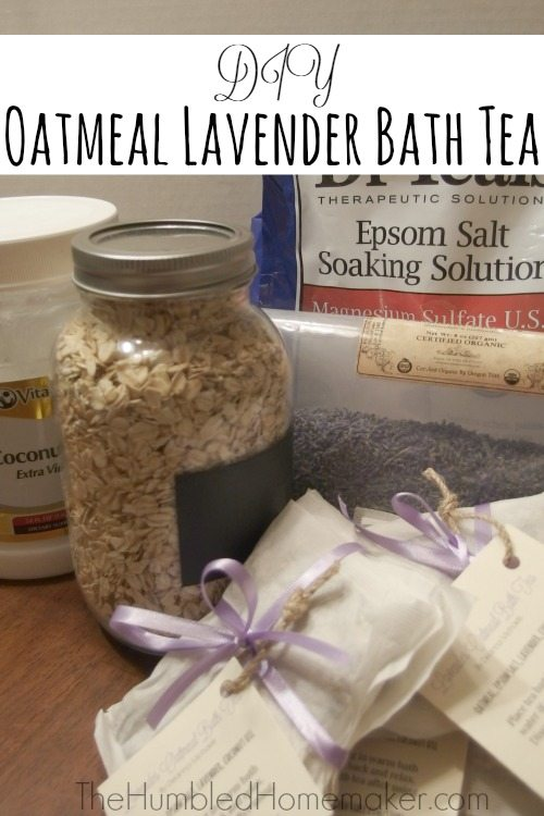 51 DIY Bath And Skincare Products